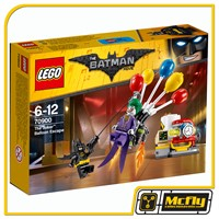 Lego 70900 The Batman Movie Joker